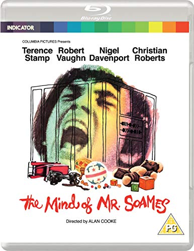 Picture of The Mind of Mr Soames (Standard Edition)