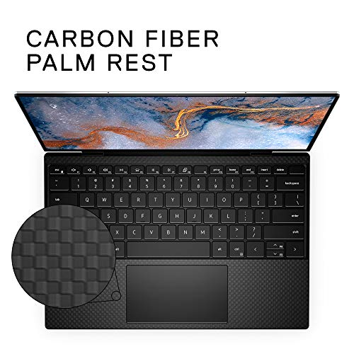 Product Image 1: Dell New XPS 13 9300 13.4-inch FHD InfinityEdge Touchscreen Laptop (Silver), Intel Core i7-1065G7 10th Gen, 16GB RAM, 512GB SSD, Windows 10 Pro (XPS9300-7909SLV-PUS)