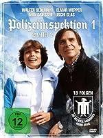 Polizeiinspektion 1 - Staffel 02