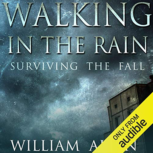 Walking in the Rain cover art