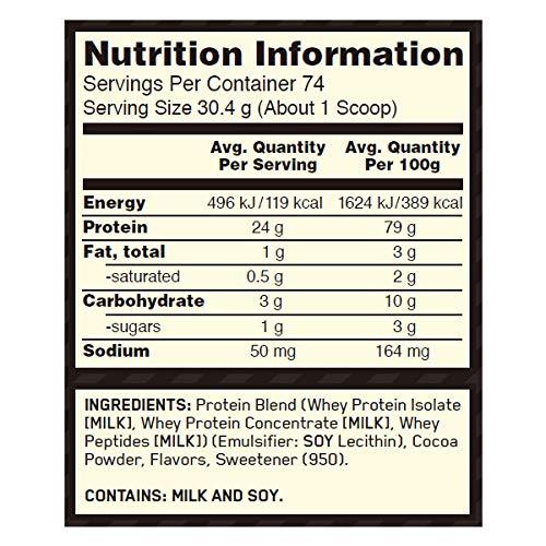 GoldStandard100%ホエイプロテインダブルリッチチョコレート2.27kg(5lbs)[米国メーカー正規品][海外直送品]