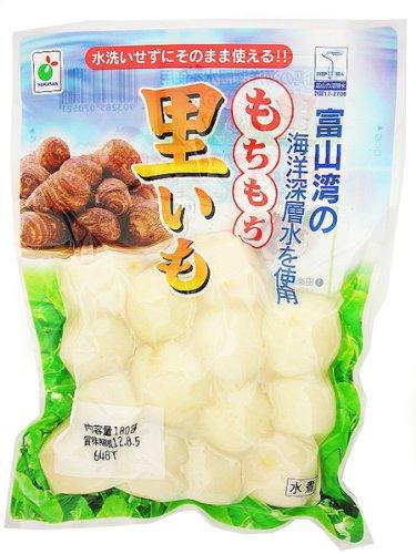 ヤマサン食品工業 もちもち里芋 170g×5袋