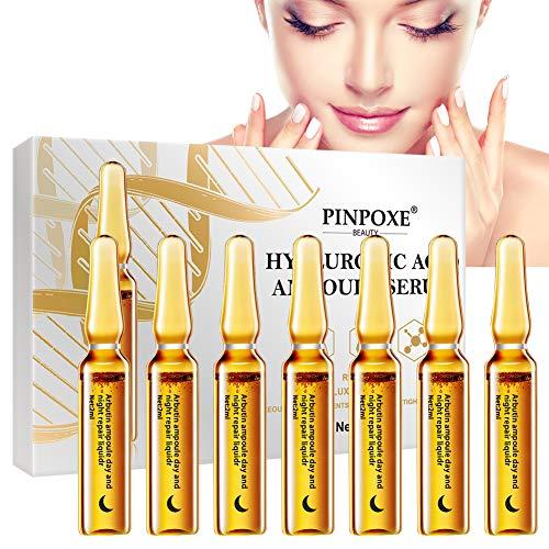 ampoule acide hyaluronique lidl