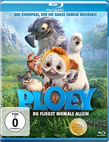 Ploey - Du fliegst niemals allein [Blu-ray]