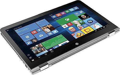 Compare HP ENVY x360 2-in-1 (W2K45UA#ABA) vs other laptops