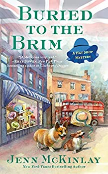 Buried to the Brim  A Hat Shop Mystery Book 6