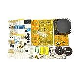 q-baihe DIY Kit für Pass Zen single-end Klasse A Kopfhörer-Verstärker Amp 5W Dual
