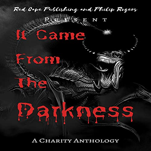It Came from the Darkness cover art
