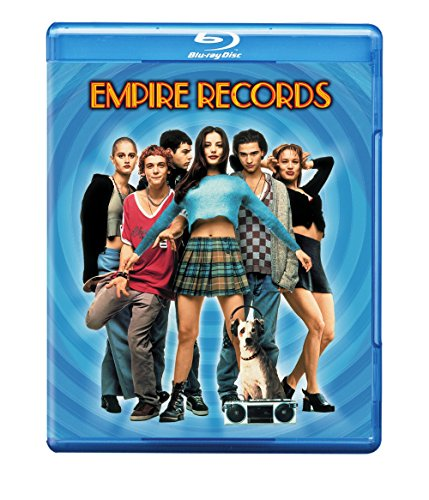Empire Records [Blu-ray]