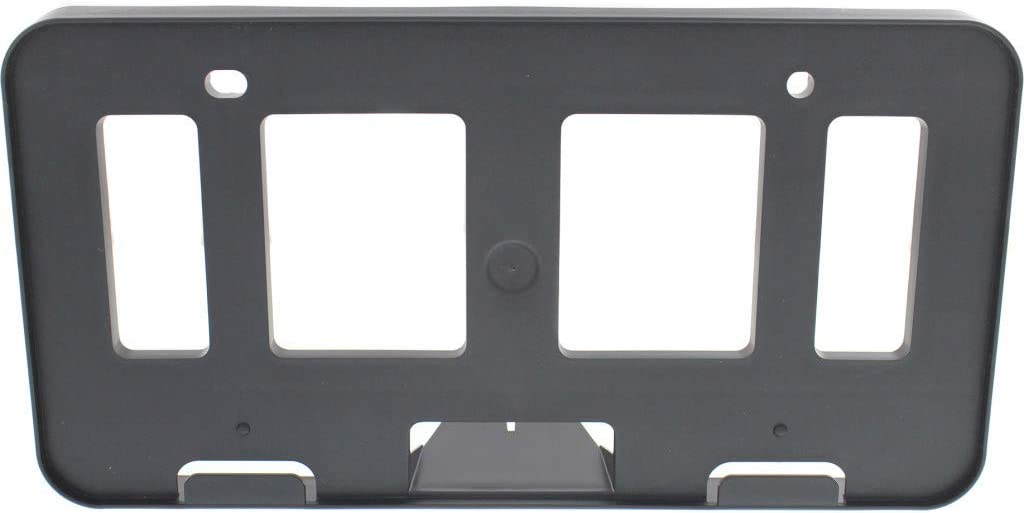 online shop Recommendation For Toyota Avalon License Plate Front TO10 2012 Bracket 2011