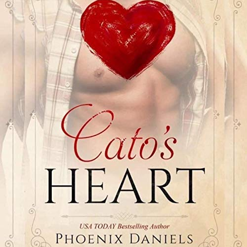 Cato's Heart cover art