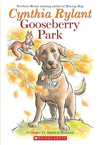 Gooseberry Park