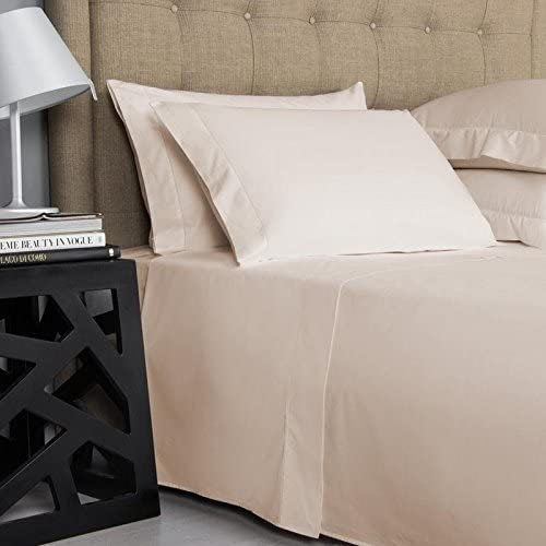 Luxury 55% OFF Soft Heavy 1500-Thread-Count Rich Max 61% OFF 6-PCs Cotton Sheet Pima