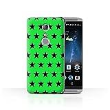 Stuff4 Phone Case compatible with ZTE Axon 7/Axon 2 Stars