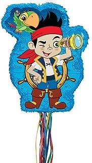 Shindigz Jake & The Neverland Pirates Pinata