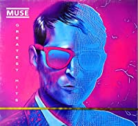 MUSE Greatest Hits / Best 2CD Digipack [CD Audio]