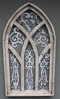 Best antique gothic window frame Reviews
