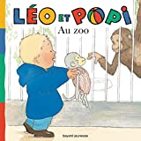 Léo et Popi - Au zoo