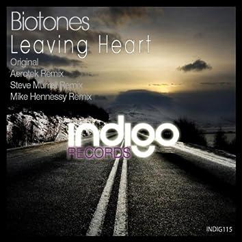 Leaving Heart