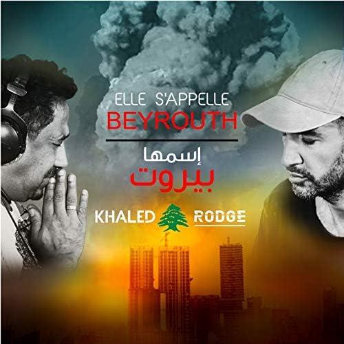 Khaled feat. Rodge