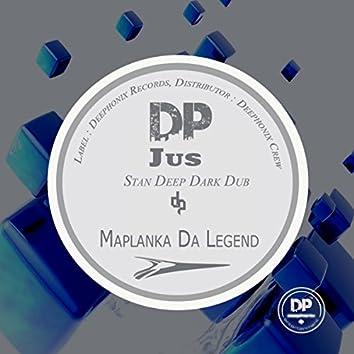 Jus (Stan Deep Dark Dub)