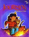 Journeys: Common Core Student Edition Volume 1 Grade 3 2014