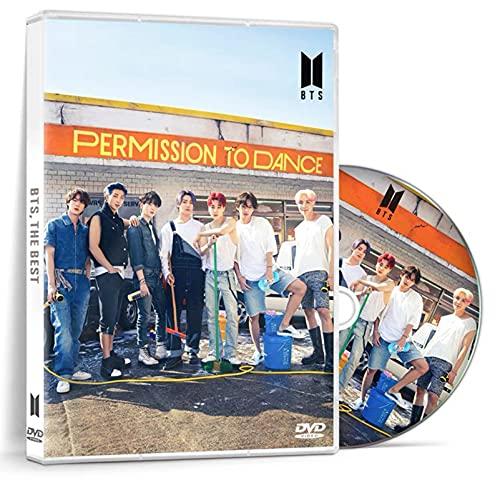 Bts 2021 dvd 防弾少年団 最新 2021年新曲MV 完全版 ミュージックビデオMVコレクションフルバージョン HDビデオ3ディスクボックスDVD 57新曲