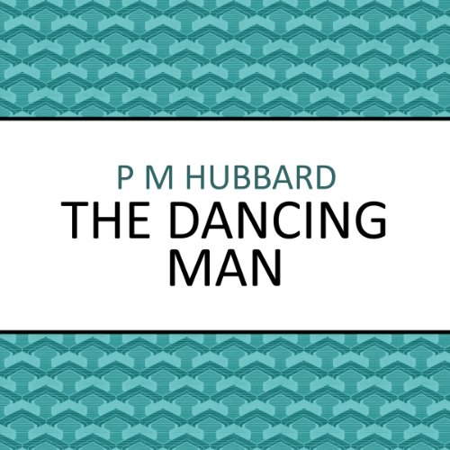 The Dancing Man audiobook cover art