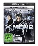 x men le origini  X-Men 2 (4K Ultra HD) (+ Blu-ray 2D)