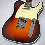 Fender USA フェンダーUSA/American Deluxe telecaster Alder N3 PickUp w/S-1 Switch 3-Color Sunburst
