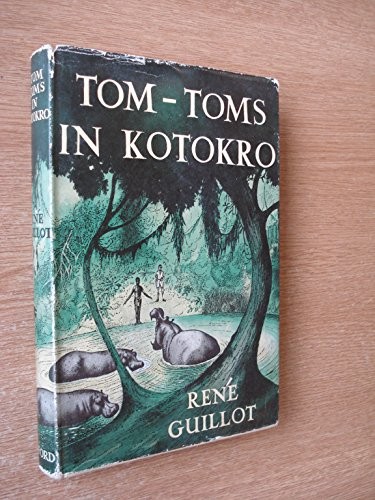 Tom-toms in Kotokro
