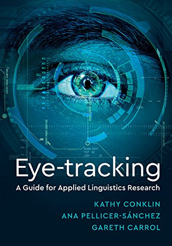 Eye-Tracking: A Guide for Applied Linguistics Research (English Edition)