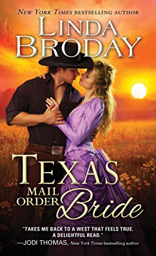 Compare Textbook Prices for Texas Mail Order Bride Bachelors of Battle Creek  ISBN 0760789247262 by Broday, Linda