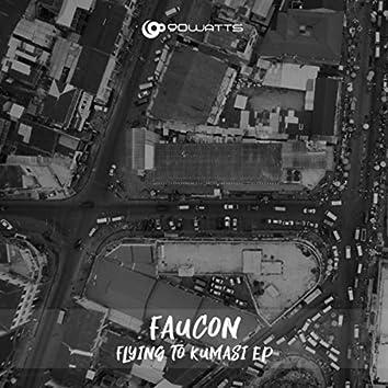 Flying To Kumasi EP