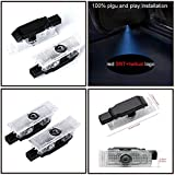2x Car door LED Puddle Projector Ghost Laser...