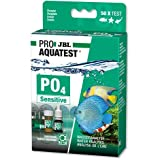 JBL Proaqua Test Po4 Phosphat Sensitiv 50 Test 100 g