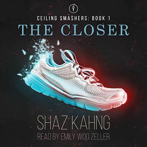 The Closer  By  cover art