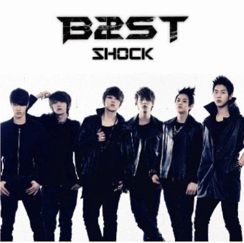 [画像:SHOCK(初回限定盤C)(DVD付)]