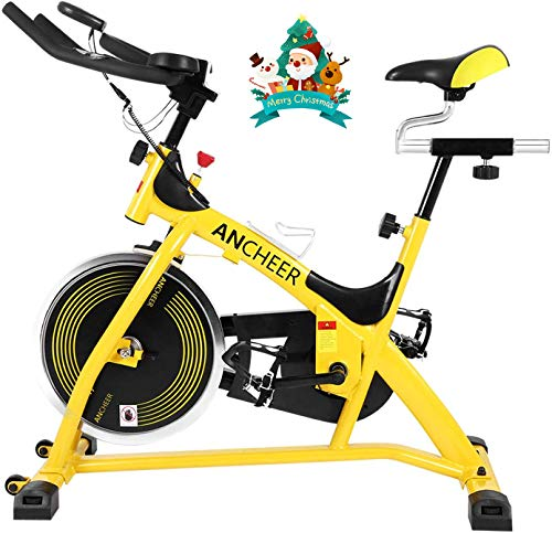 ANCHEER Stationary Bike A5001