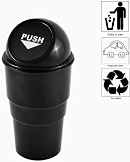 Best small garbage can for car Reviews