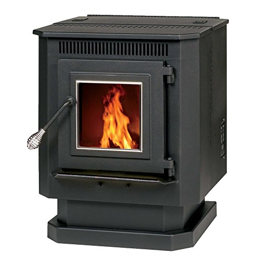 Summers Heat SHP10 Pellet Stove