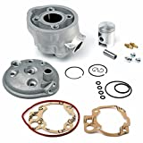 AIRSAL - 33478 : Kit Completo De Aluminio 70,5Cc Minarelli Am6 (01131448)