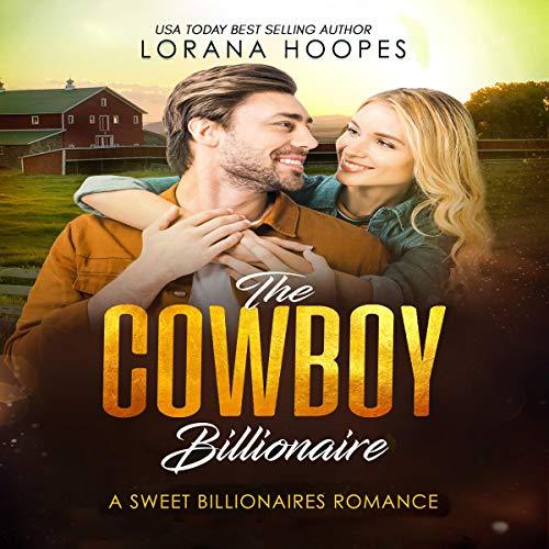The Cowboy Billionaire cover art