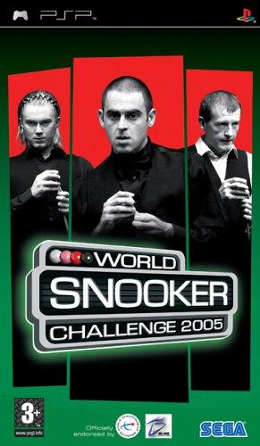 World Snooker Challenge 2005