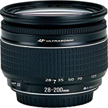 Canon EF 28-200mm f/3.5-5.6 USM Standard Zoom Lens for Canon SLR Cameras