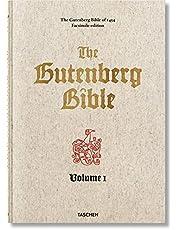 The Gutenberg Bible of 1454 (Varia)