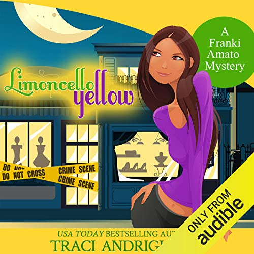 Limoncello Yellow cover art
