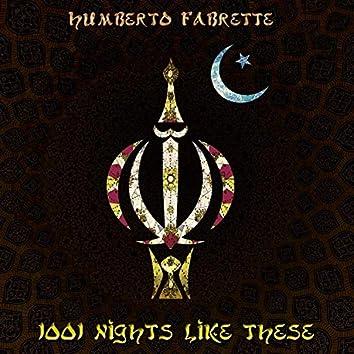 1001 Nights Like These (Remix)