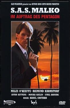 S.A.S. à San Salvador [VHS]