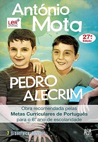 Pedro Alecrim (Portuguese Edition)